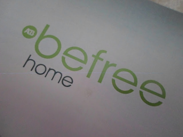 BEFREE HOME