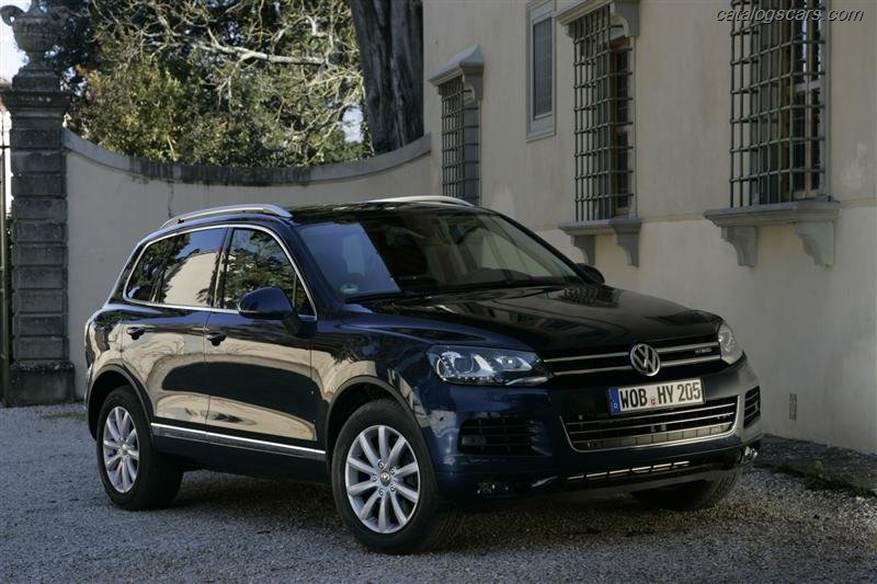 ��� ����� ����� ���� ����� 2013 - ���� ������ ��� ����� ����� ���� ����� 2013 - Volkswagen Touareg Photos