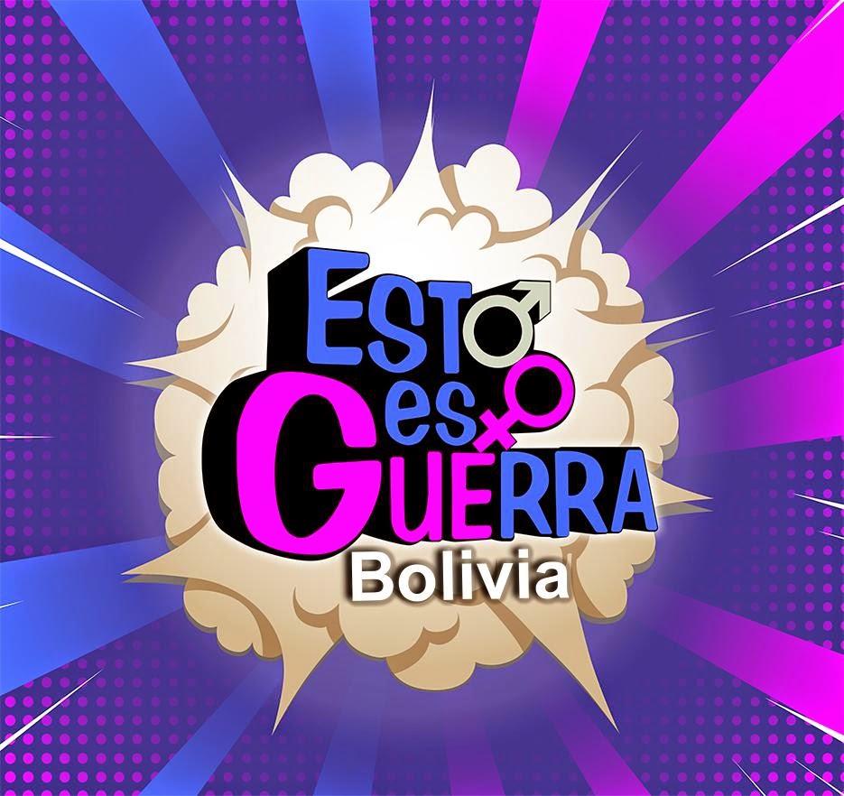 Ver en vivo  Esto es guerra Bolivia por PAT