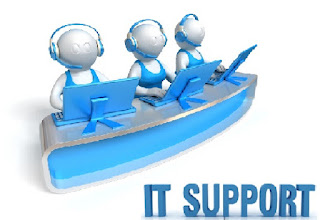 IT support services London
