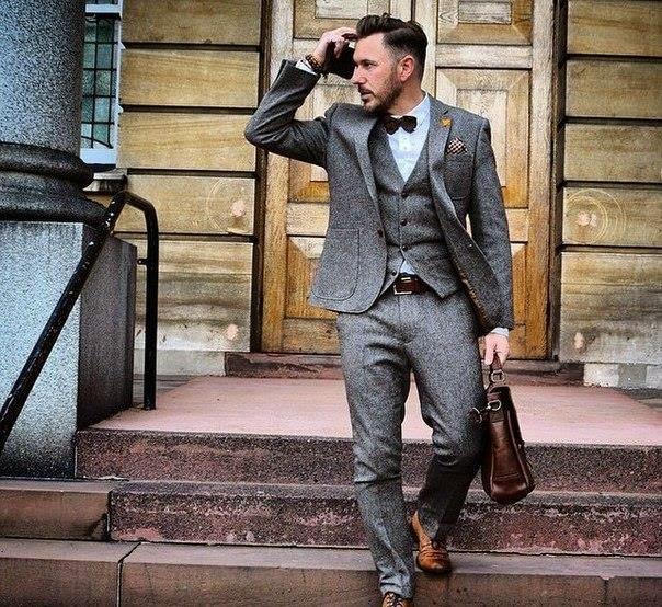Men Fashion Trends....