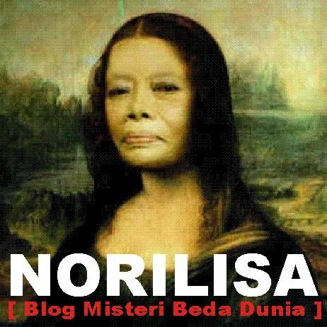 norilisa - monalisa dari indonesia