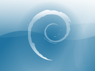 Download Wallpaper Desktop Distro Linux Debian 8