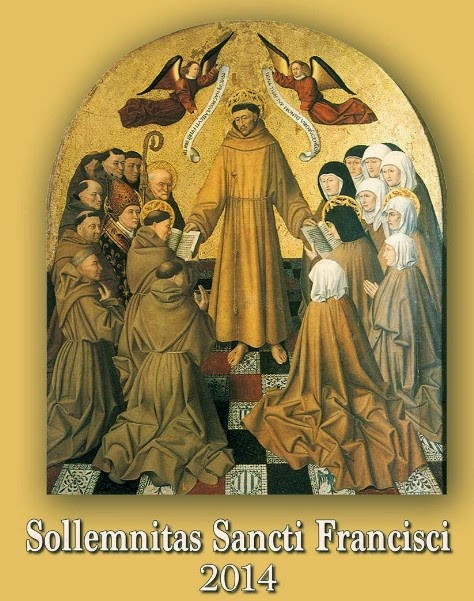 Clique na imagem para ler o documento, direto do site dos Franciscanos