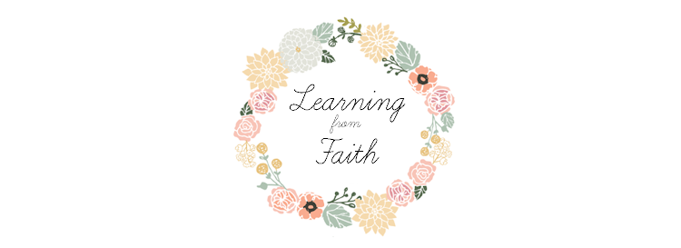 Learning From Faith