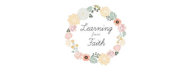 Learning From Faith