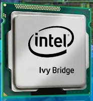 Processor Intel Ivy Bridge