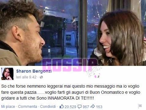 Sharon Bergonzi e Andrea Cerioli