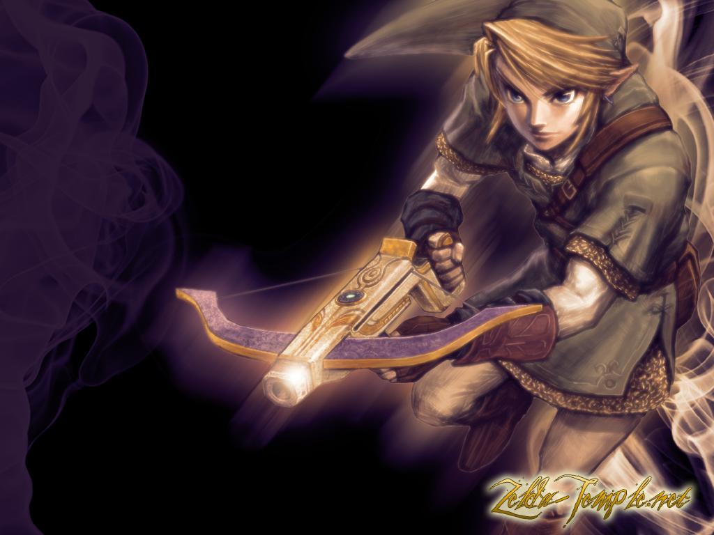 Anime Manga Wallpaper Zelda Wallpaper