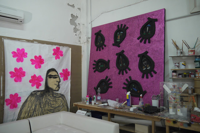 arte atelier banchina molini venezia