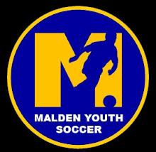 Malden Soccer U6