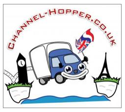 UK France Shipping
