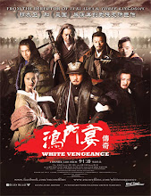 Hong Men Yan (White Vengeance) (2011) [Latino]