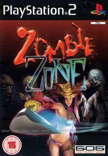 Zombie Zone PS2