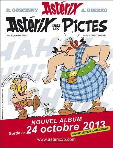 Asterix Chez Les Pictes 35 Telechargement Gratuit Top
