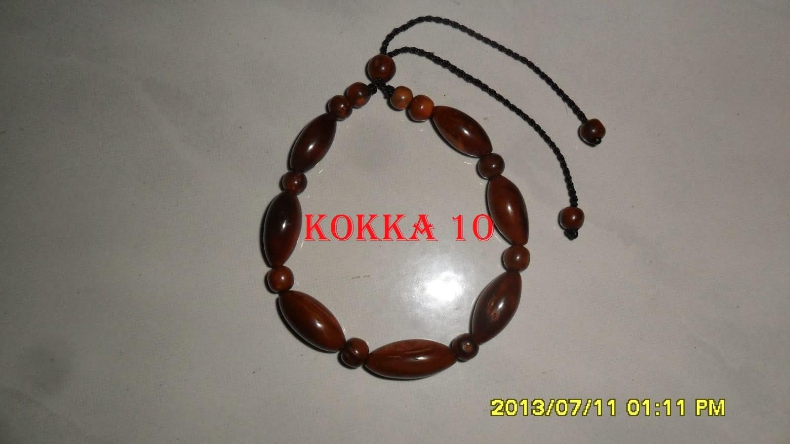 KOKKA 10