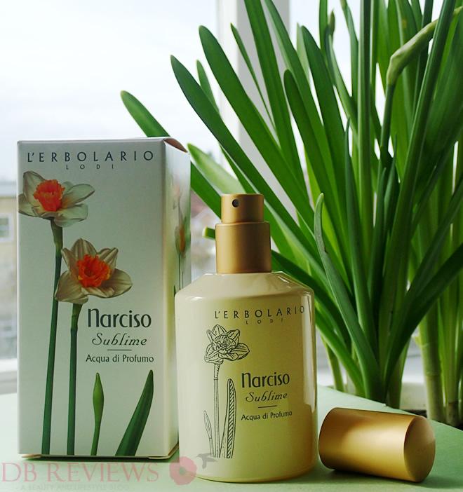 L'Erbolario Narciso Sublime Eau de Parfum Review