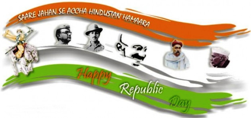 Hindi essay 26 january republic day speech