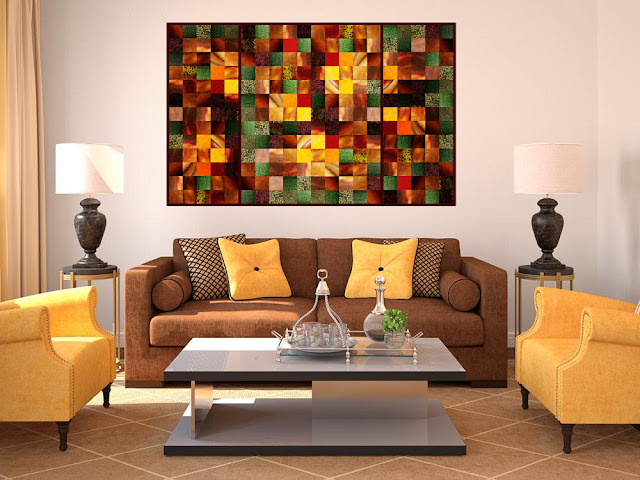 http://www.imagekind.com/Abstract-Squares-Triptych-Gentle-Brown_art?IMID=392d0894-8960-4bb3-85b5-4aaa3458fccd