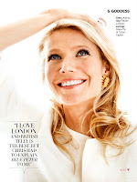 Gwyneth Paltrow smile