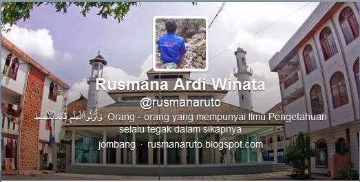 Catatan Moslem Engineer My Twitter