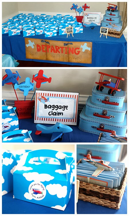 There are only two ways to live your life airplane for Airplane party decoration