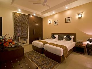 bed and breakfast delhi, delhi bed and breakfast