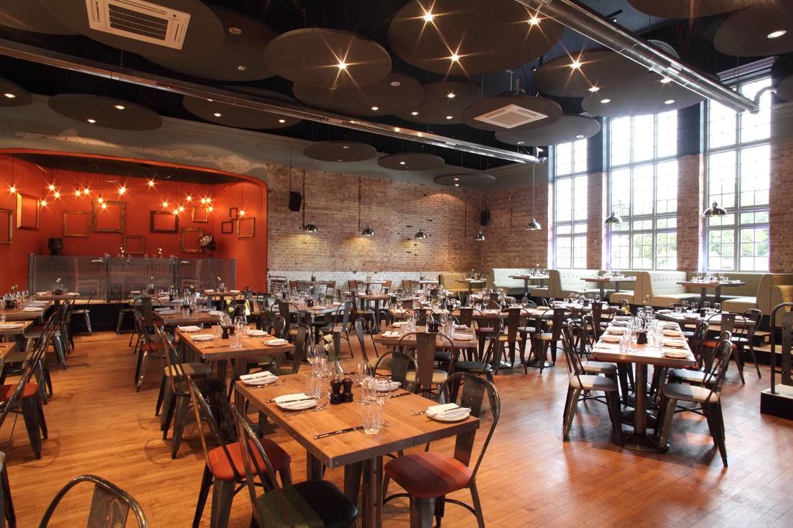 Bancroft wines hermitage rd bar and restaurant marks their