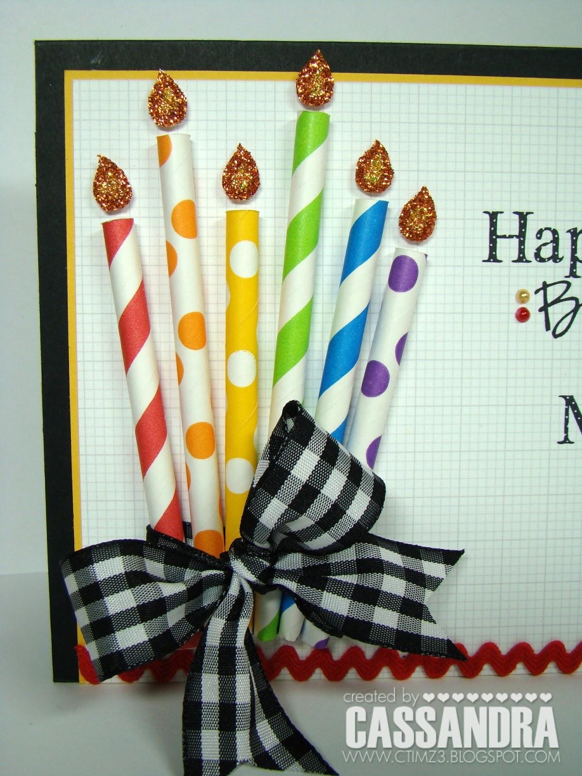 My Creative Time Birthday Bash Blog Hop on Cupcake Birthday Wall