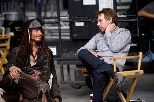 Pirates of the Caribbean 5 Movie 2013