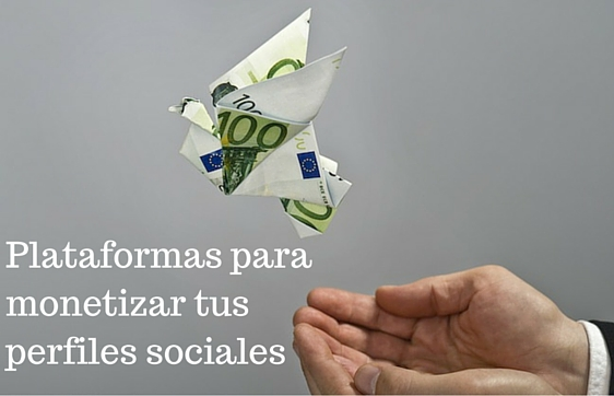 Redes Sociales, Influencity, Publisuites, SocialPubli, Social Media, Influencers,