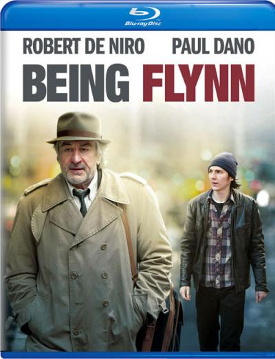 Being Flynn (2012) BRRip Mediafire Movie Links
