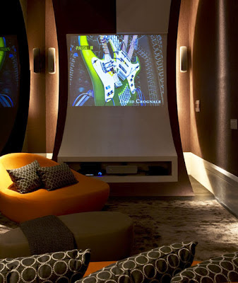 como montar o seu home theater