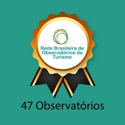Rede Brasileira de Observatórios de Turismo