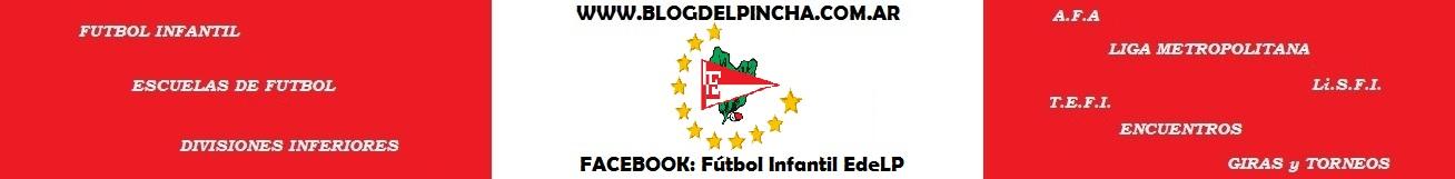 Estudiantes de La Plata  (Fútbol Infantil - Escuela de Fútbol)