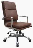 Hendrix High Back Office Chair
