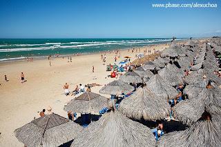 Praia do Futuro - Fortaleza -CE