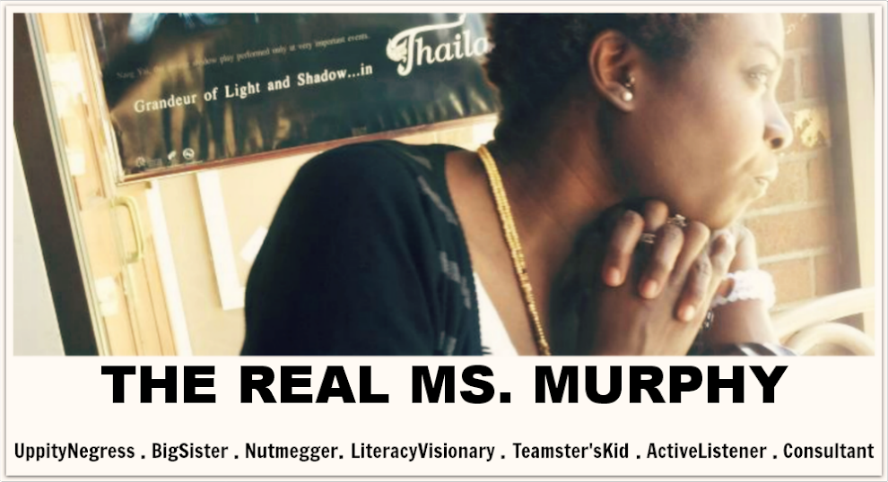 The Real Ms. Murphy
