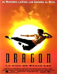 Dragon, la vida de Bruce Lee (1993) [Latino]