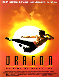 Dragon, la vida de Bruce Lee (1993) [Latino]