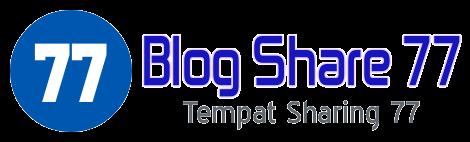 Blog Share 77