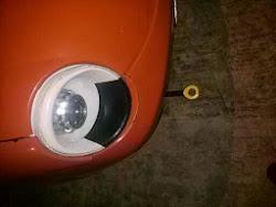 Ojos con gancho