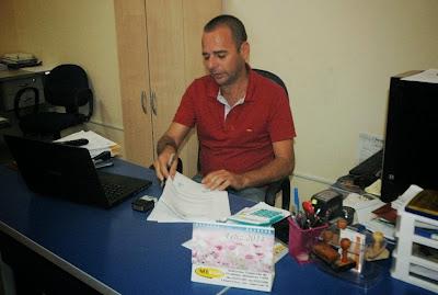 Prefeitura de São João do Tigre paga Salário dentro do mês trabalhado