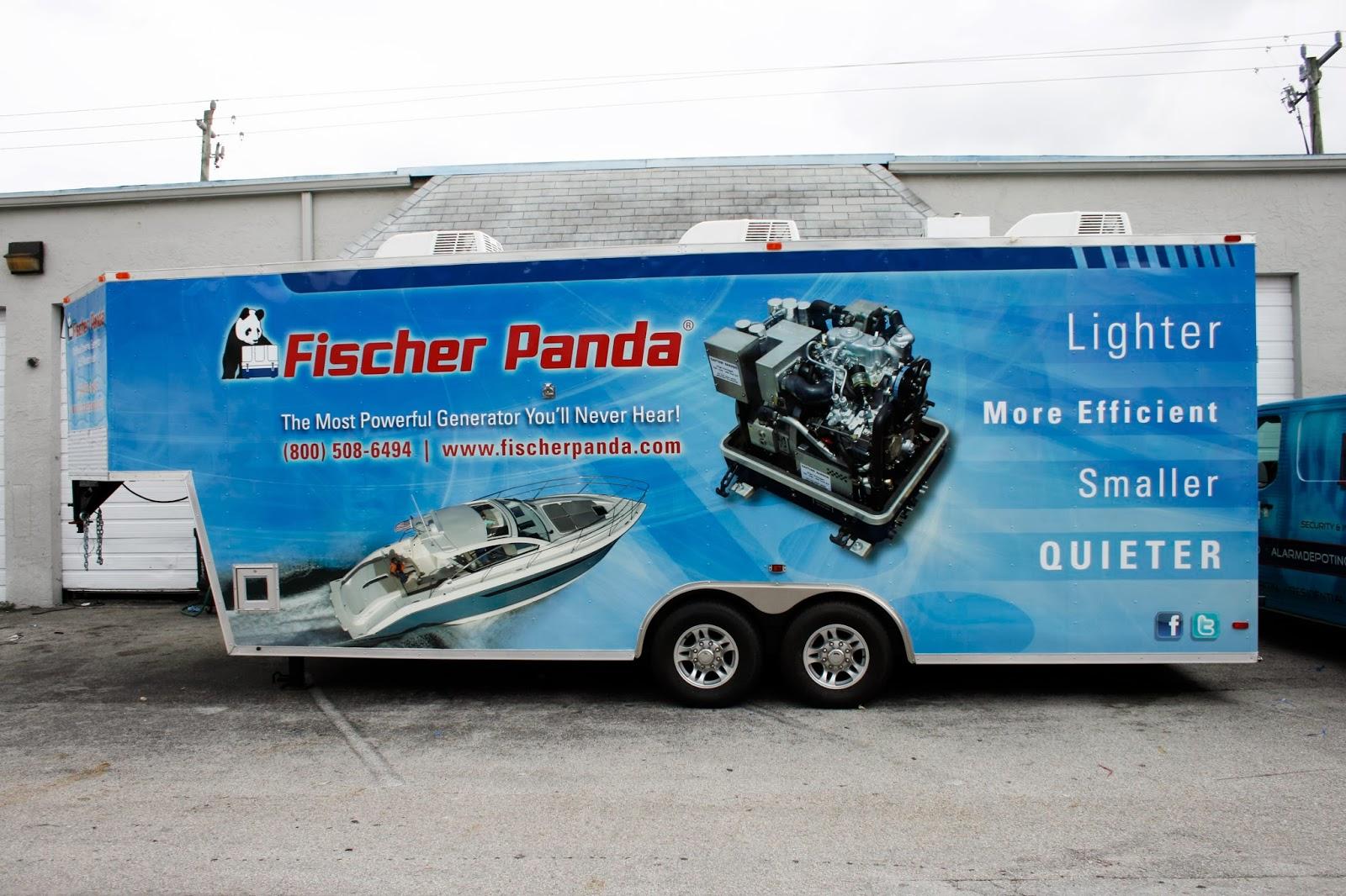 Http www carwrapsolutions com trailer wrap graphics fort lauderdale miami palm beach florida html