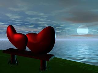 صور قلوب رومانسية جديدة 2013