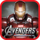 Download The Avengers-Iron Man Mark VII Comic Android APK