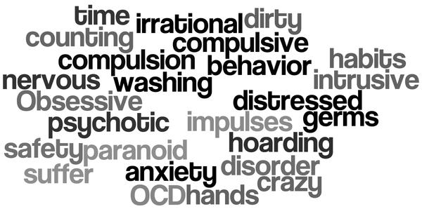 Η εμπειρία της OCD