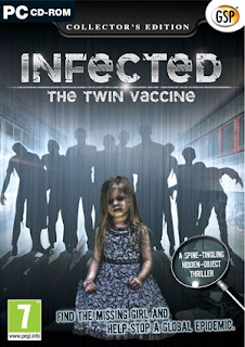 Infected The Twin Vaccine Collector's Edition PC Download
