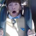 These Korean stars cannot forget their experience with this amusement ride. They almost pass out.
