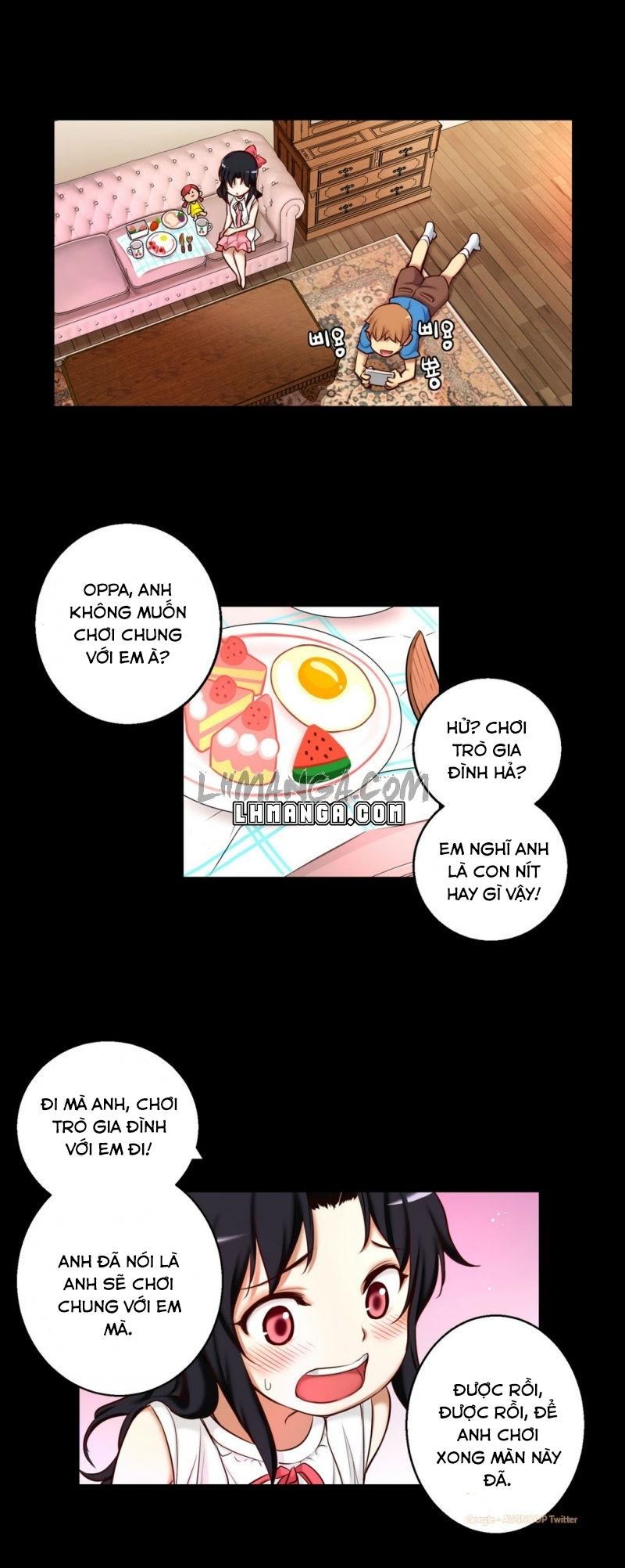 Hình ảnh HINH_00004 in [Siêu phẩm Hentai] Little Girl Full